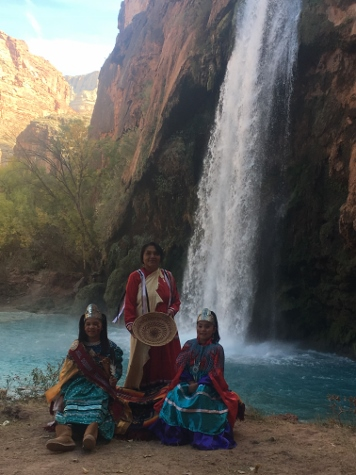 Official Havasupai Tribe Website